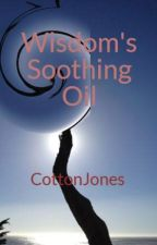 Wisdom's Soothing Oil by CottonJones