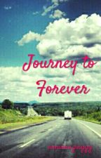 Journey to Forever by annamazinggg