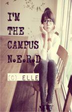 I'm The Campus Nerd + EPILOGUE ( Fin. ) by Haru1026