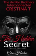 The Hidden Secret by CristinaYllona