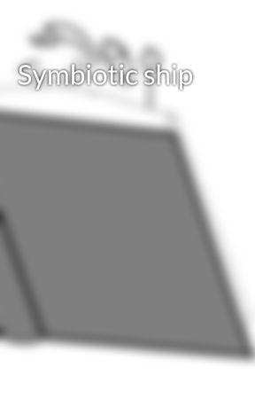 Symbiotic ship by Booksmyth