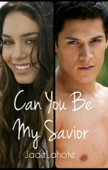 Can you be my saviour? (Paul Lahote) *EDITING*