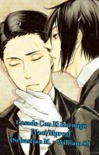 Casado Con El Enemigo (Yaoi/Mpreg) (Sebastian M. x William S.) by WilliamSpears12