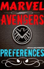 Avengers Preferences by IronmansApprentice