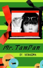 Mr. TAMPAN by vienasoma