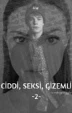 CİDDİ, SEKSİ, GİZEMLİ 2 (ASKIDA) by icimdengeldigigibi