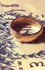 Gedichte und Lieder aus dem Herrn der Ringe by Nargothrond