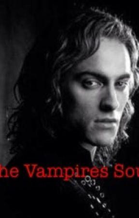 The vampires soul by Secretstar