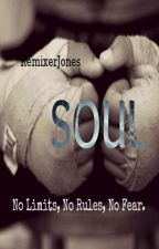 Soul by Remixerjones