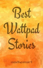 My Top 7 Wattpad Filipino Stories by thesmartboy