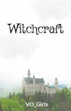 Witchcraft by VO_Girls