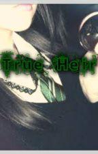 True Heir by StayingInWonderland