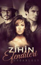 Zihin Efendileri (SY) (Düzenleniyor) by Shoanleer