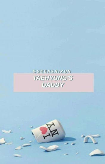 Taehyung's Daddy