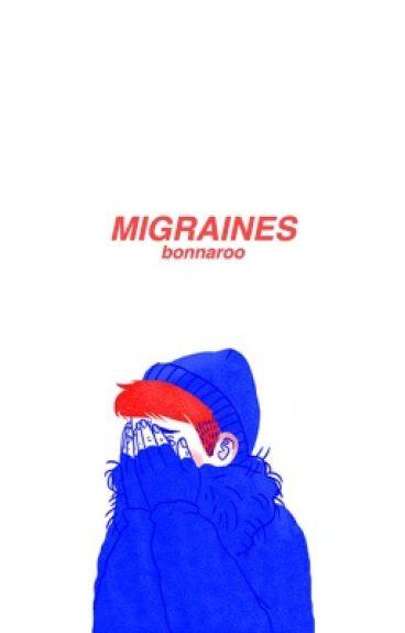 migraines :: ashton irwin