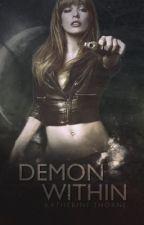 Demon Within by killerkat_