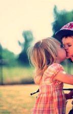 Amor de Infância by UkrainianGirll
