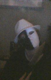 I'm Paranoid by PsychoStar1993