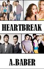 Heartbreak- Gossip Girl Fanfiction by a_baber_xx