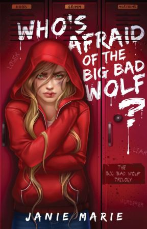 Who's Afraid Of The Big Bad Wolf? (It's back!) by janie1617