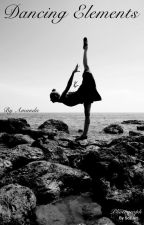 Dancing Elements (Jasper Hale Love Story) by amandaxxxxx