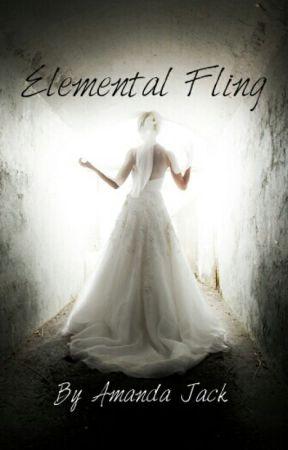 Elemental Fling (Jasper Hale Love Story) by amandaxxxxx