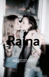 Raina by Madisonmez