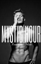 Mystic Hour ( MAFIA ) by pinkmilkshakes