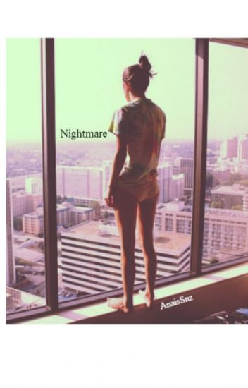 Nightmare - Matthew Espinosa