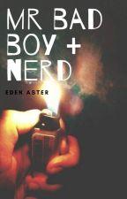 Chandler by eden-aster