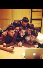 Stereo Kicks Preferences by NewtandGallylove