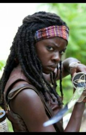 The Real Michonne's Life