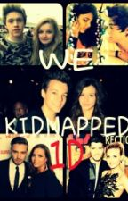 WE KIDNAPPED ONE DIRECTION by pari_hazza