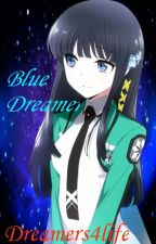 Blue Dreamer by Dreamers4life