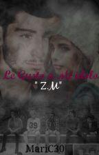 ¿ Le Gusto a Mi Idolo ? ( Z.M) by MaryC30