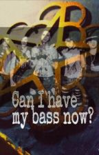 Can I have my bass now? (Black Veil Brides ff) by mcrdalena