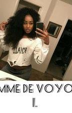 FEMME DE VOYOU . by N-BOSS