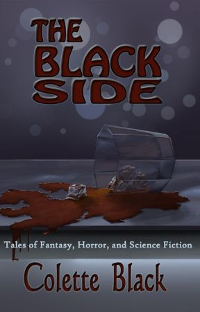 The Art of Blood and Bourbon by ColetteBlackV