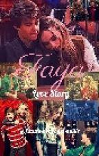 Faya Love Story by corbrinameetsworld