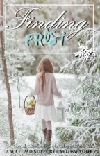 Finding Frost{Watty Awards 2013} by Carloswashere
