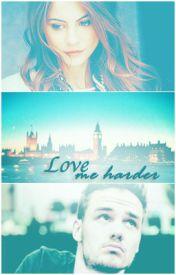 Love me harder [l.p]