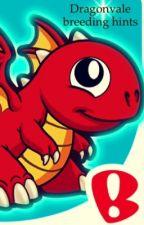 Dragonvale breeding hints by Zilla_Dude