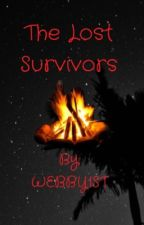 The Lost Survivors by WEBBY1ST