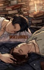 Insecurities (ERERI FANFIC) by Addicted2Windex