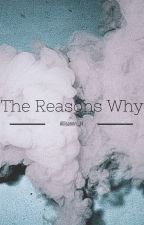 The Reasons Why by Allisonnn_H