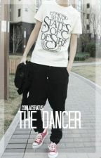the dancer    whitworth by conlaceratus