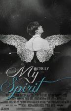 My Spirit by cerily