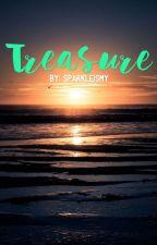 Treasure Kiingtong ff ( Original ) by sparkleismy