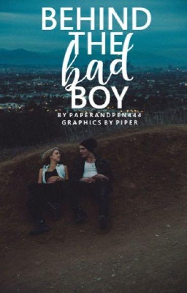 Behind the Bad Boy