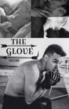 THE GLOVE  // ziam au [boyxboy] by CloutyAlexa
